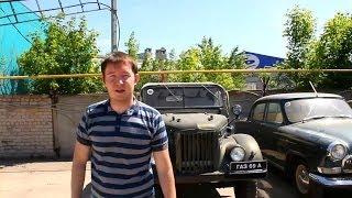 Moskvich/Москвич