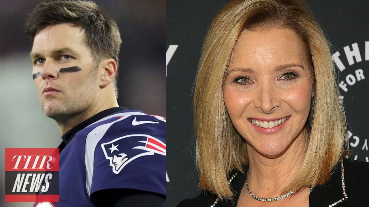 Tom Brady Sets the Record Straight on Trump Relationship, Lisa Kudrow Joins 'Space Force' | THR News