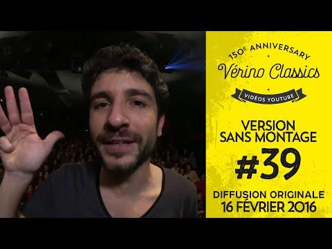 Verino Classics #39 - Le ministère du bonheur
