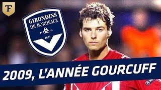 Souvenez-vous : 2009, l'année Yoann Gourcuff (Archive)