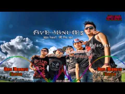 five minutes Galau (wiht Lyrics)