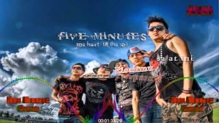 Video five minutes Galau (wiht Lyrics) download MP3, 3GP, MP4, WEBM, AVI, FLV Agustus 2017