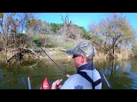 Drop Shot Basics Putah Creek