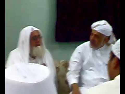 يارحلين إلى منى بقيادي+كياهي حسن جوهري عند السيد عباس رحمه الله