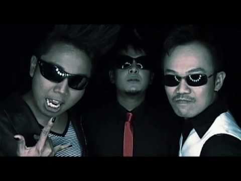 Sini Ada Hantu Music Video ( 10 February 2011)