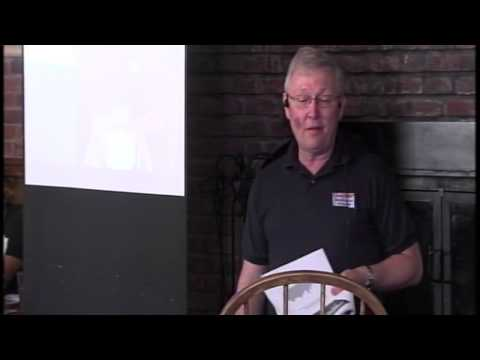 """Science Cafe - """"Something to Sneeze About."""" Lead, SD, July 13, 2013."""