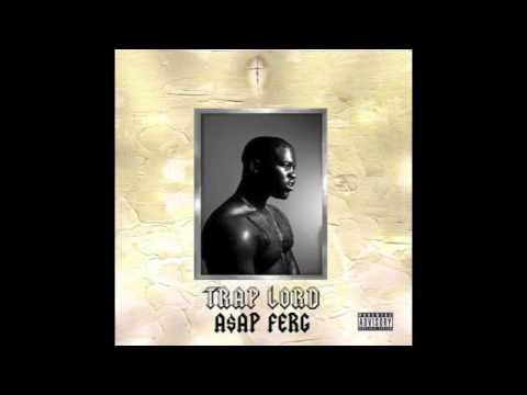 A$AP FERG - 402