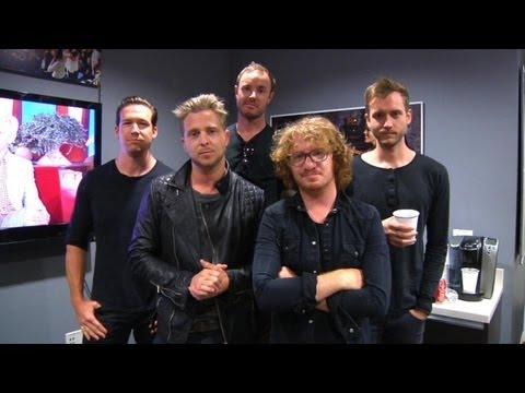 Web Exclusive: Win Tickets to See OneRepublic!
