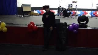 видео История фехтования