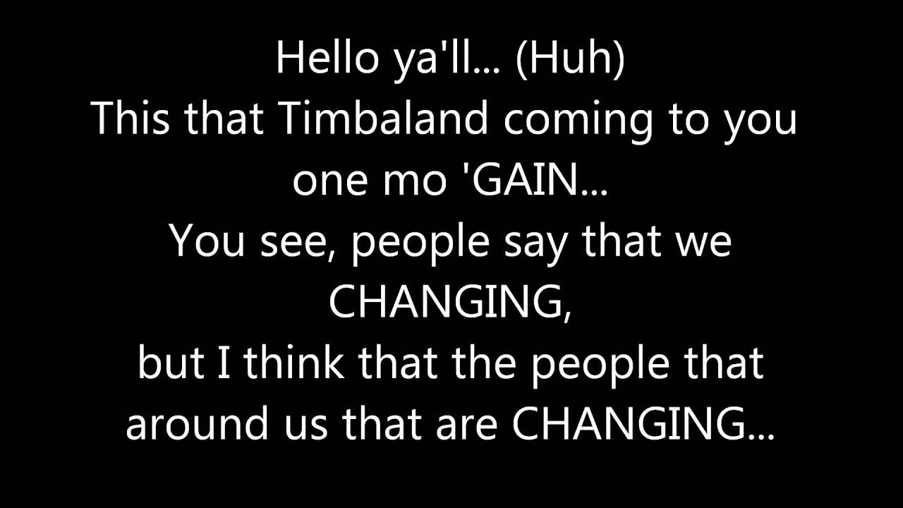 GINUWINE - SAME OL G **(LYRICS ON SCREEN)** - YouTube