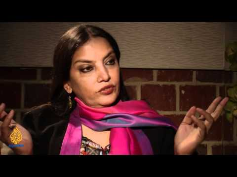 One on One - Shabana Azmi