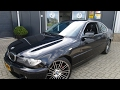BMW 3 Serie Coupe 325CI EXECUTIVE