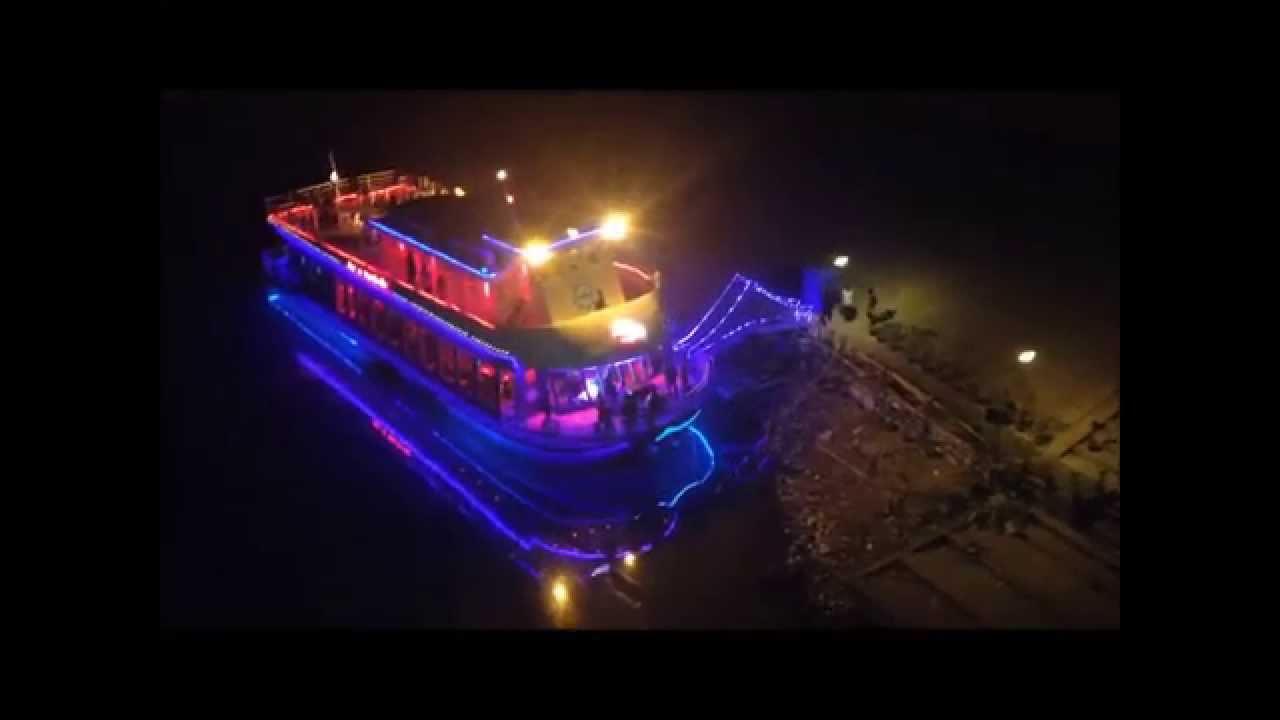 Cruise On River Surma Sylhet Bangladesh  YouTube