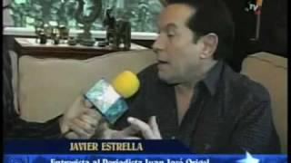 Video Javier Estrella con las Estrellas- Juan Jose Origel download MP3, 3GP, MP4, WEBM, AVI, FLV Juli 2018
