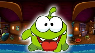 Om Nom Stories : 360°| Find The Hidden Object | Cartoons For Children by Kids Shows Club