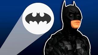 ВОТ ОН, НАСТОЯЩИЙ BATMAN – Garry's Mod: Угадай Кто