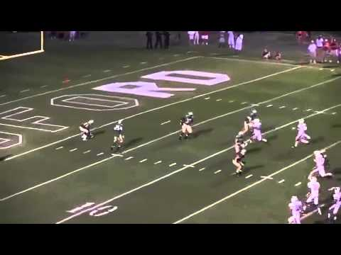 Thomas Wilson ATH Buford HS Class of 2014 Highlights