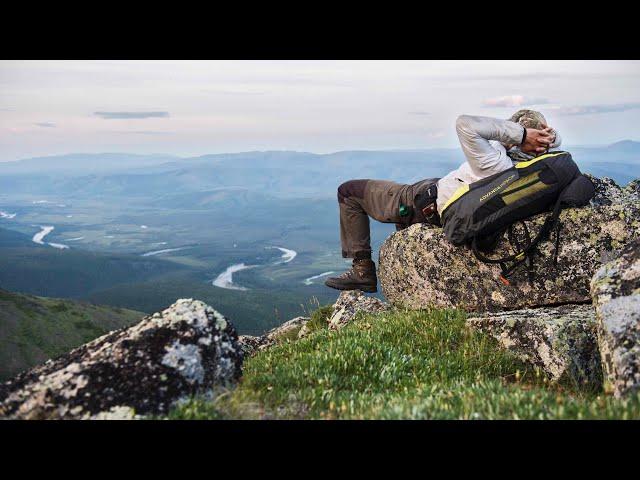 Outdoor-life - Trailer