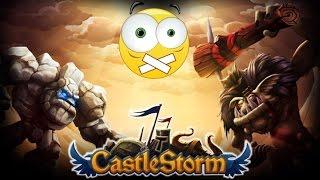 CastleStorm PC Gameplay - Sem Comentários (No Commentary)