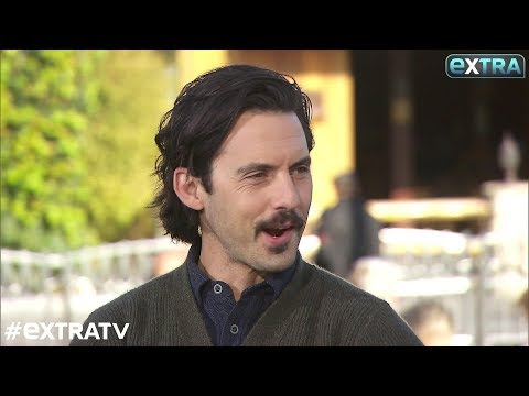Download Youtube: Milo Ventimiglia Dishes on 'This Is Us' Season 2 Cliffhangers