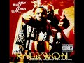 12 - Verbal Intercourse (feat. Nas) - Raekwon