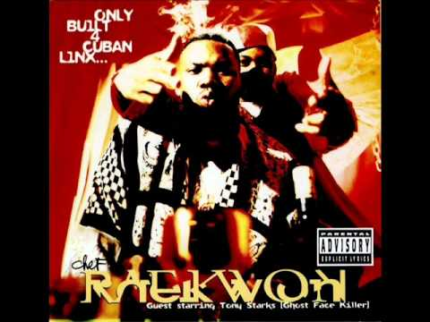12 - Verbal Intercourse (feat. Nas) - Raekwon