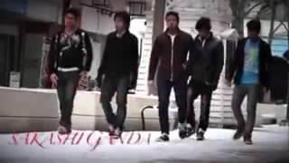 Lagu anak rantau BMI TAIWAN