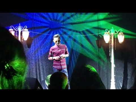 Sejuta Maaf - Khalis Real Spin