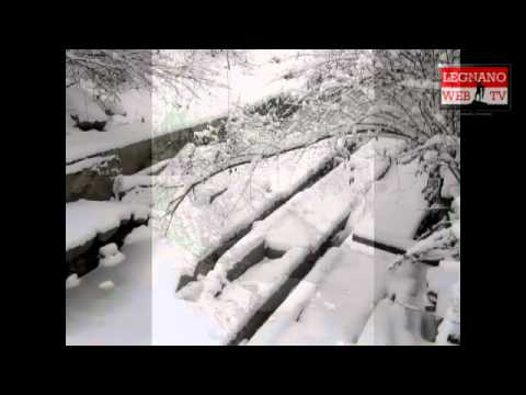 neve sull'olona