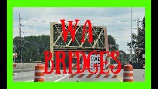 Bridges In Washington