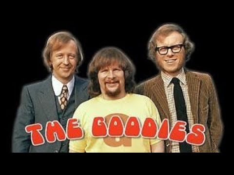 The Goodies - A Tribute - YouTube