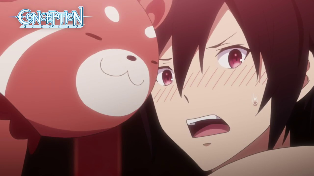 Conception Ore No Kodomo Wo Undekure Anime