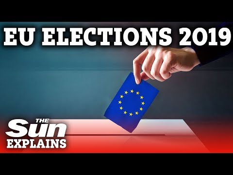 How do the EU elections work? The Sun Explains