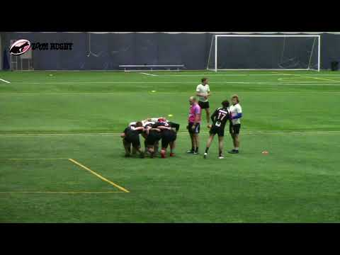Game 5 - Rugby Canada Men 7s Next Gen & Rugby Ontario U18 camp, Kingston, ON 2019-02-16 |