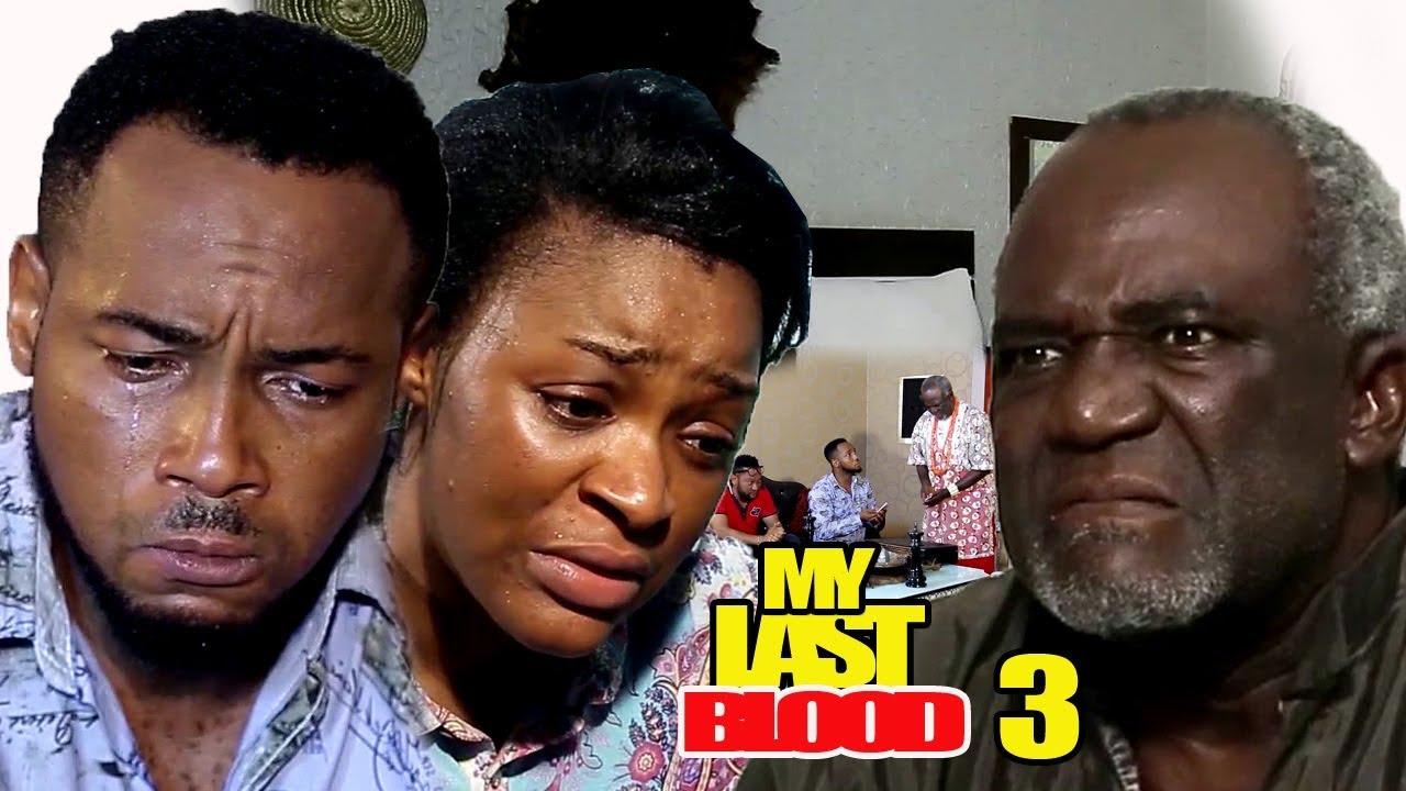 Download My Last Blood Season 3 - Chacha Eke 2018 Latest Nigerian Nollywood Movie Full HD