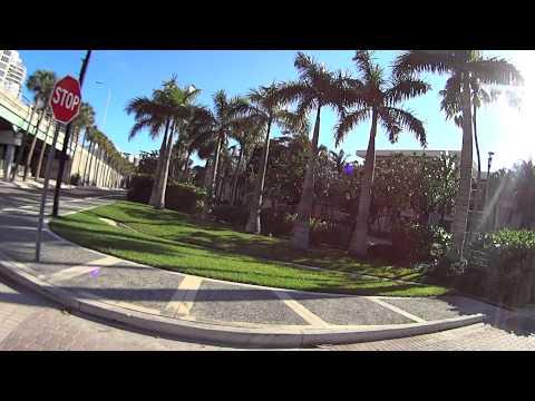 BAL HARBOUR praia e ruas  MIAMI FLORIDA ESTADOS UNIDOS