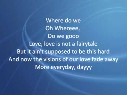 Jay Sean - Where Do We Go (Lyrics on Screen) NEW 2011