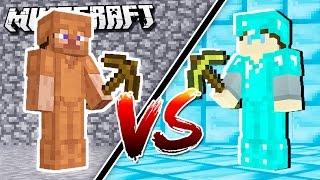 Minecraft NOOB vs. PRO!
