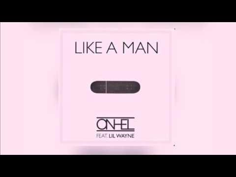 Lil Wayne - Like A Man New AUG 17