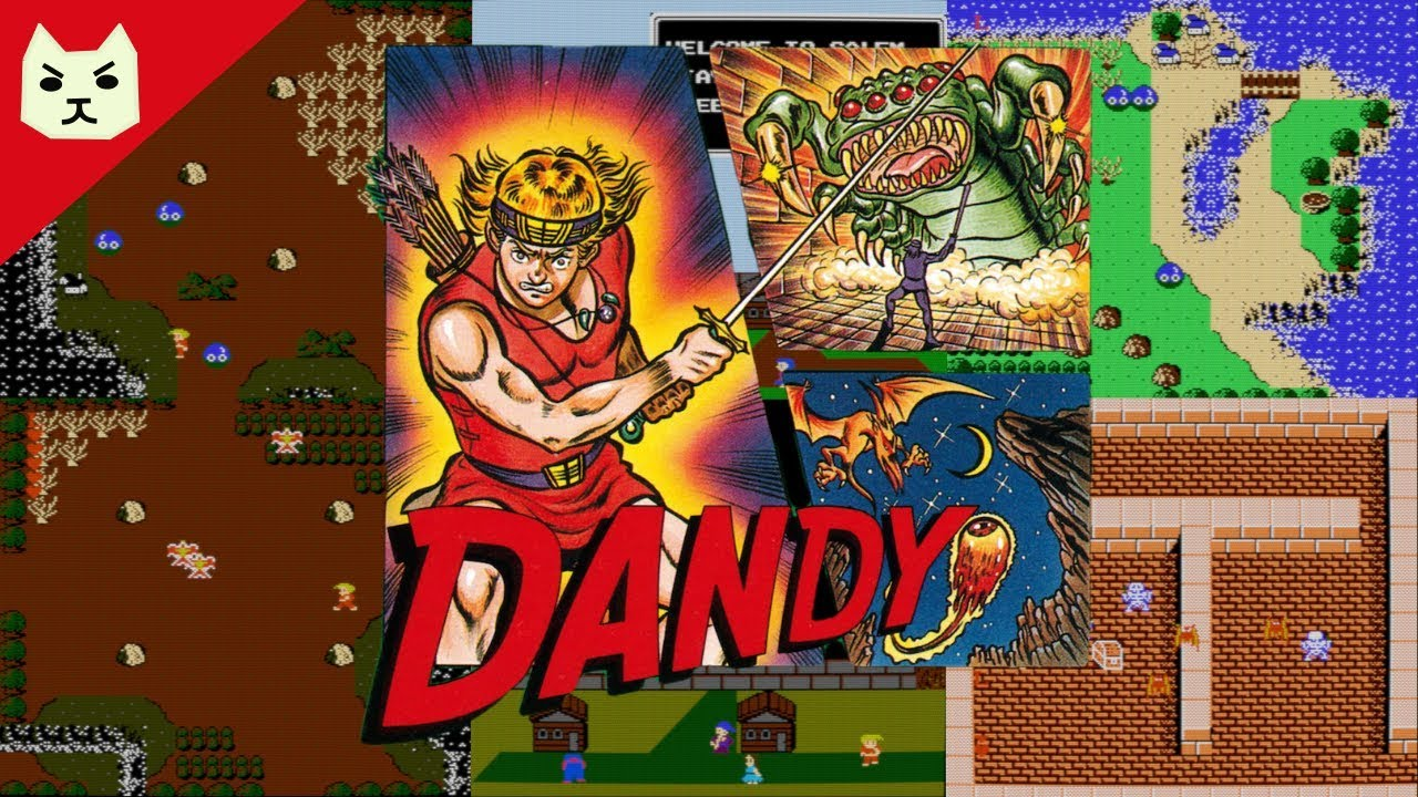 How to play the Dandy