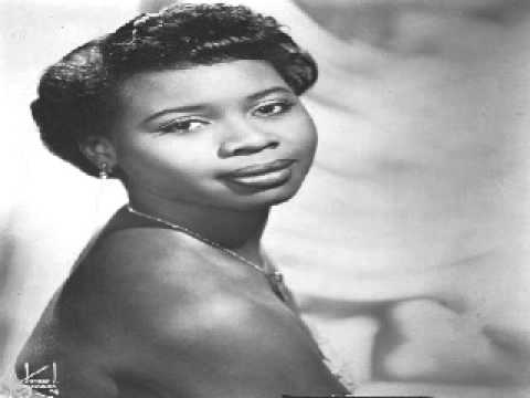 Esther Phillips - No Headstone On My Grave