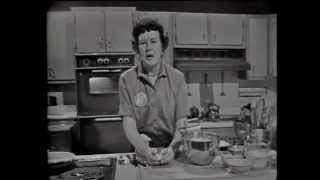 S01 E22 - Julia Child, The French Chef - The Potato Show