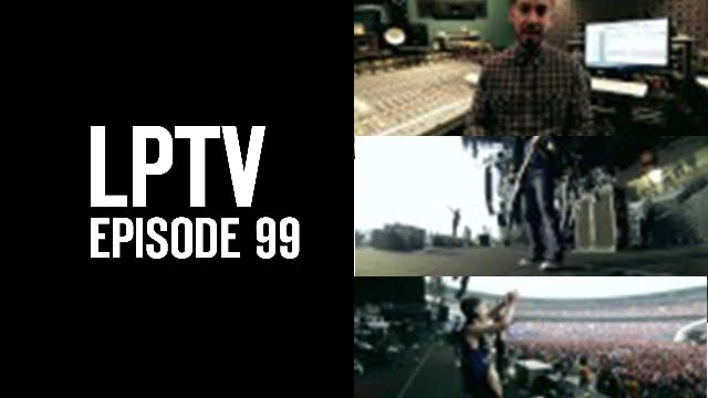 Victorious - A LIGHT THAT NEVER COMES (Part 2 of 3)   LPTV #99   Linkin Park