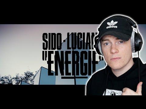 Spacy reagiert: Sido feat. Luciano - Energie (Prod. by DJ Desue & X-plosive) [Reaction/Reaktion]