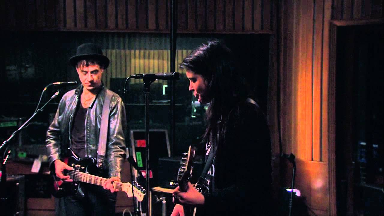 Download The Kills - Goodnight Bad Morning - From the Basement