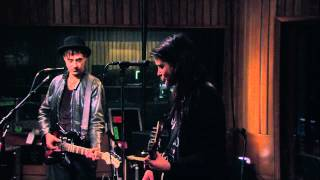 The Kills - Goodnight Bad Morning - From the Basement