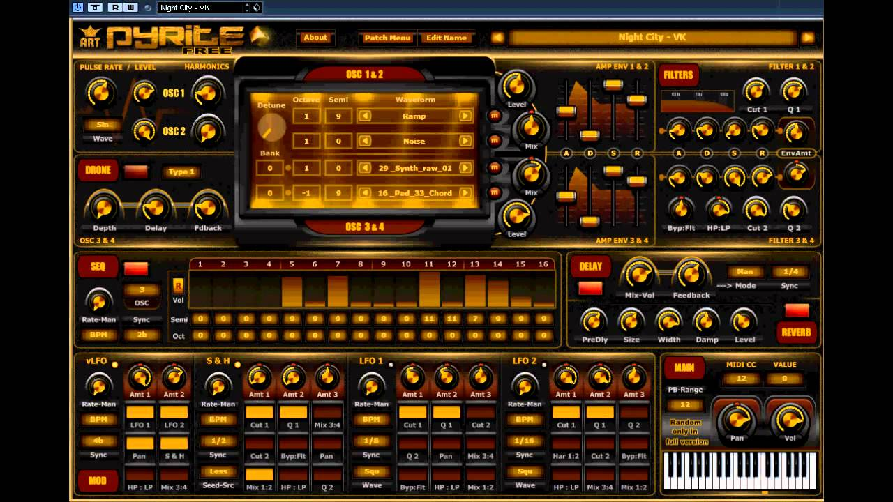 vst 4 free brass amp wind plugins - 1280×720