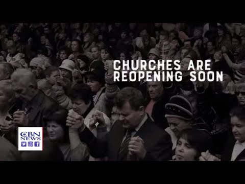 Why Church is Essential | Faith vs. Culture, May 25, 2020