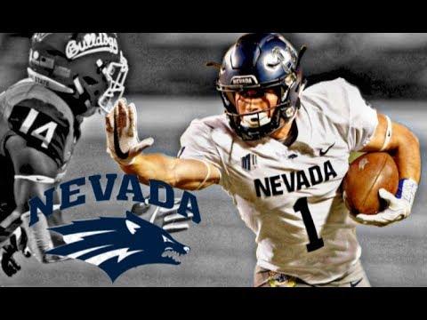 McLane Mannix    2017-18 ᴴᴰ Highlights    Nevada