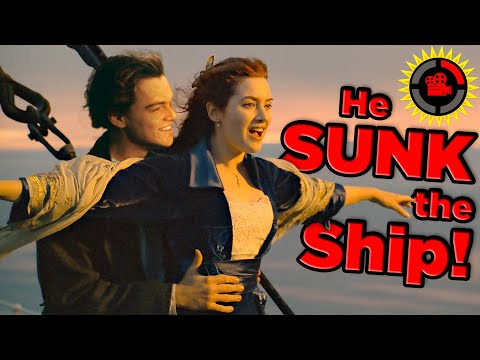 Film Theory: Titanic is about Time Travel... No REALLY! - The Film Theorists